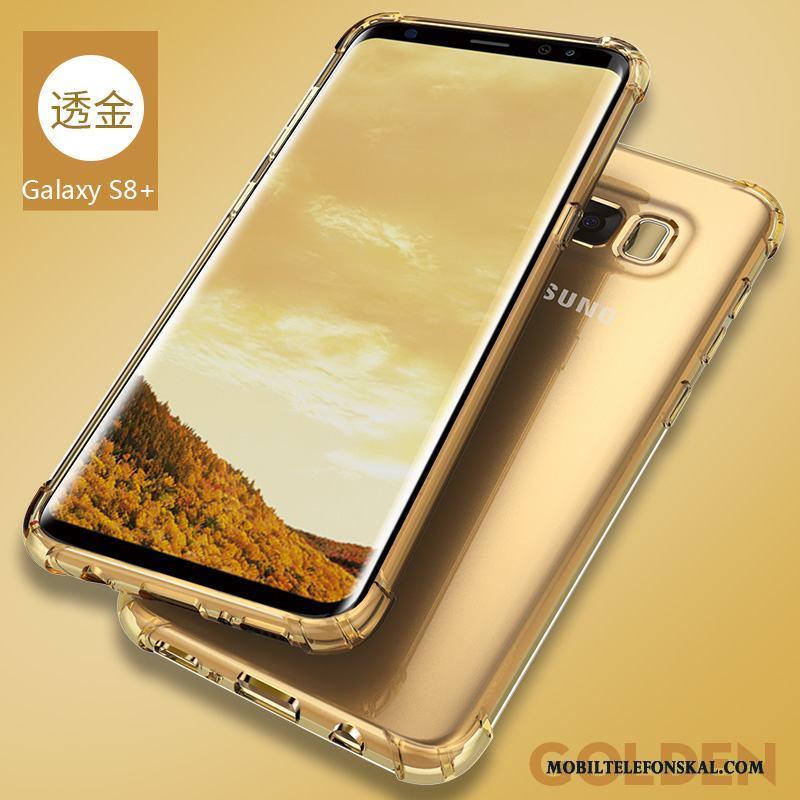 Skal Till Samsung Galaxy S8+ Telefon Fodral Stjärna Skydd